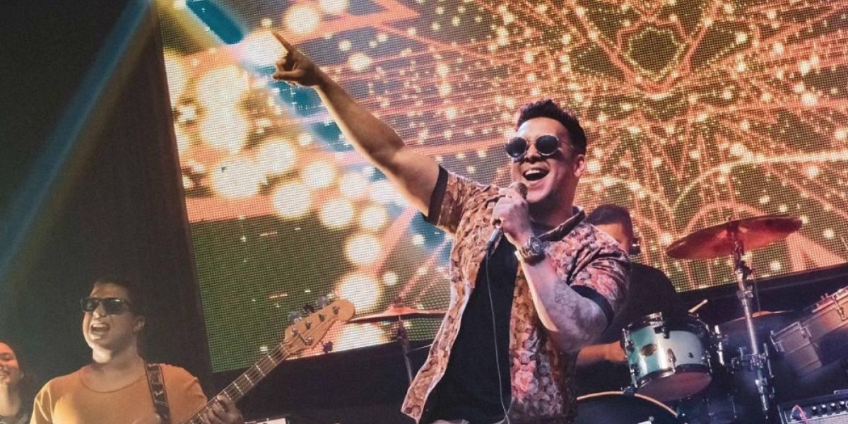 Donny Caballero lanza nueva canción, ahora como solista