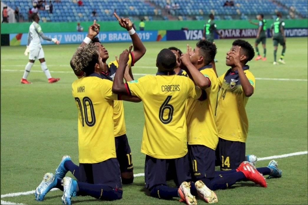 Hungría vs Ecuador: Mundial Sub 17, EN VIVO, alineaciones, donde ver el partido FEF