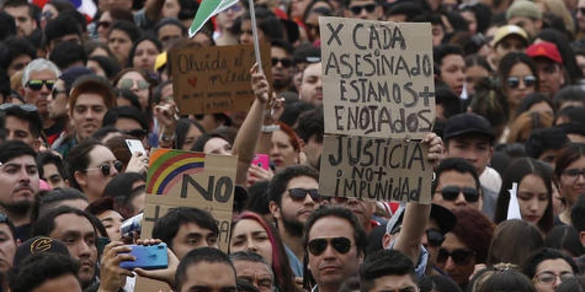 Chile: Piden cifra oficial de muertos ante la llegada de misión de la ONU
