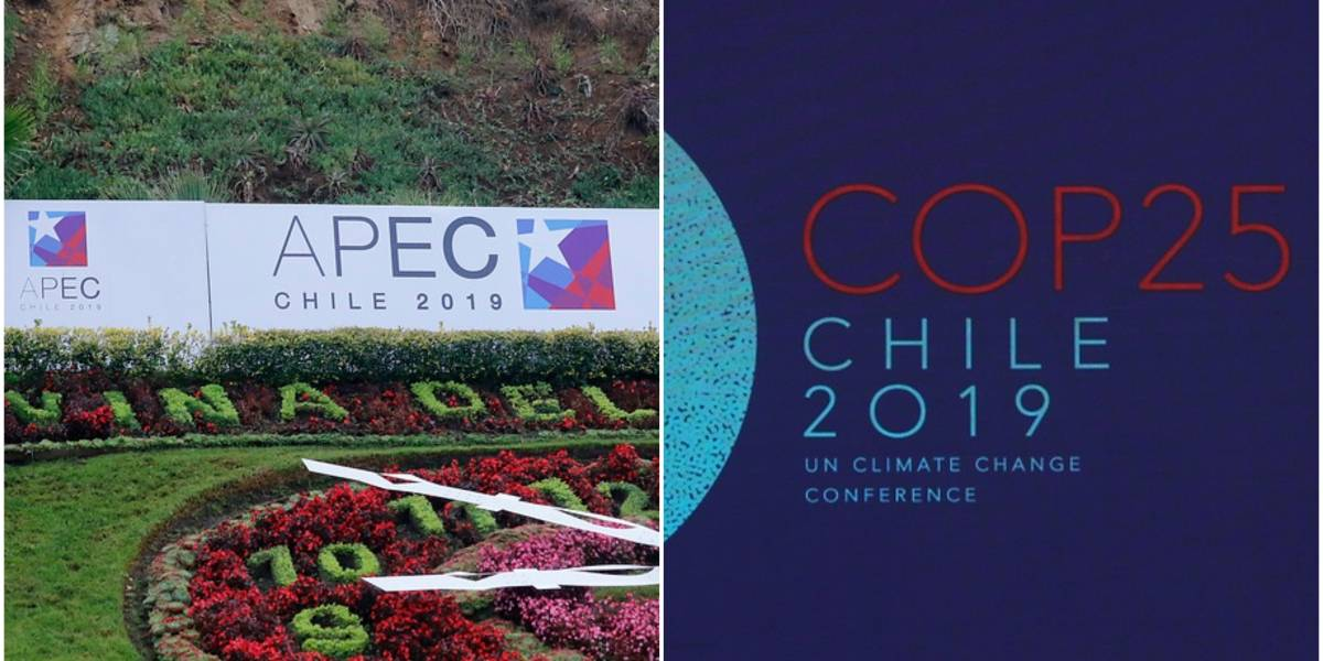 Madrid se quedó con el sueño de Piñera: ONU confirma que la capital de España acogerá a la COP25