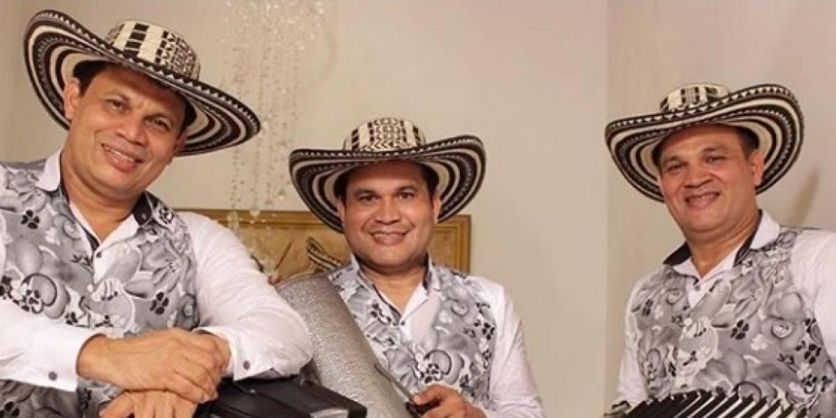 Dale la bienvenida al fin de año con Los Corraleros de Majagual