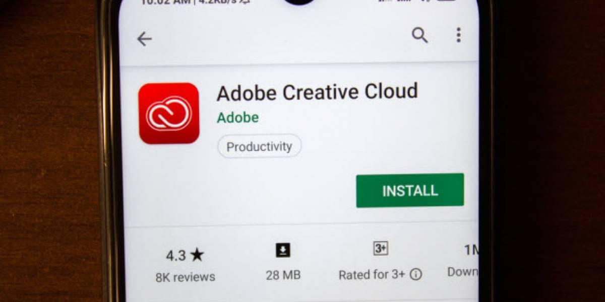 Dados de 7,5 milhões de usuários da Adobe Creative Cloud ficam expostos