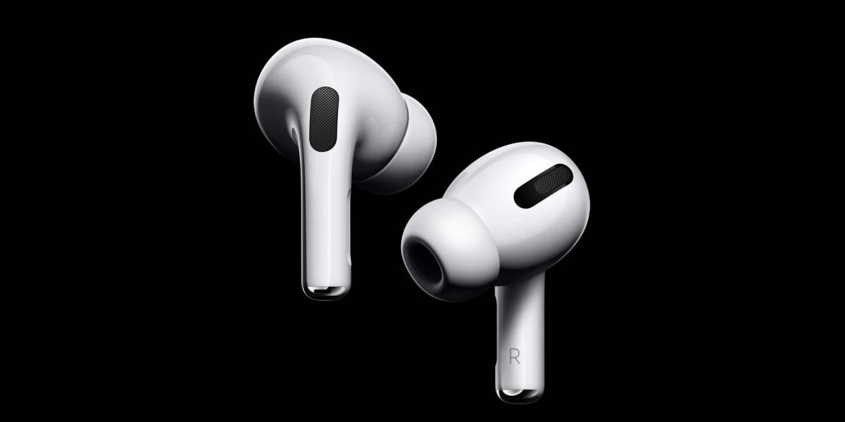 Tecnologia: Apple revela novos AirPods Pro, disponíveis nesta quarta-feira (30)