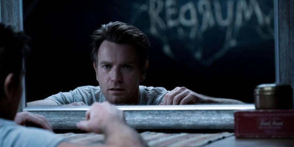 "Ewan McGregor: ""No te voy a negar que esos filmes me dan miedo"""