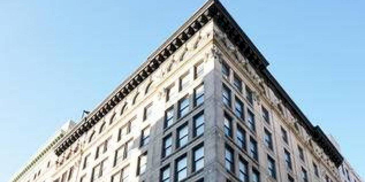 Las fantasmagóricas historias de Nueva York