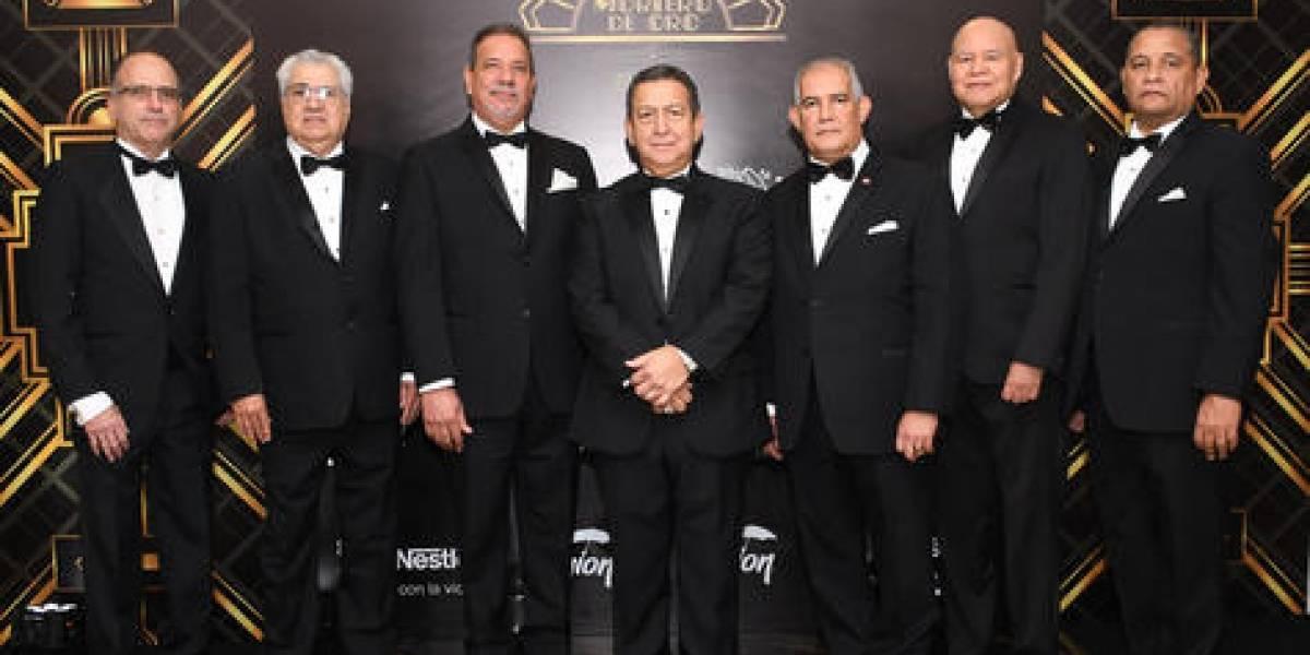 "#TeVimosEn: Unión de Farmacias entrega premios ""Mortero de Oro 2019"""