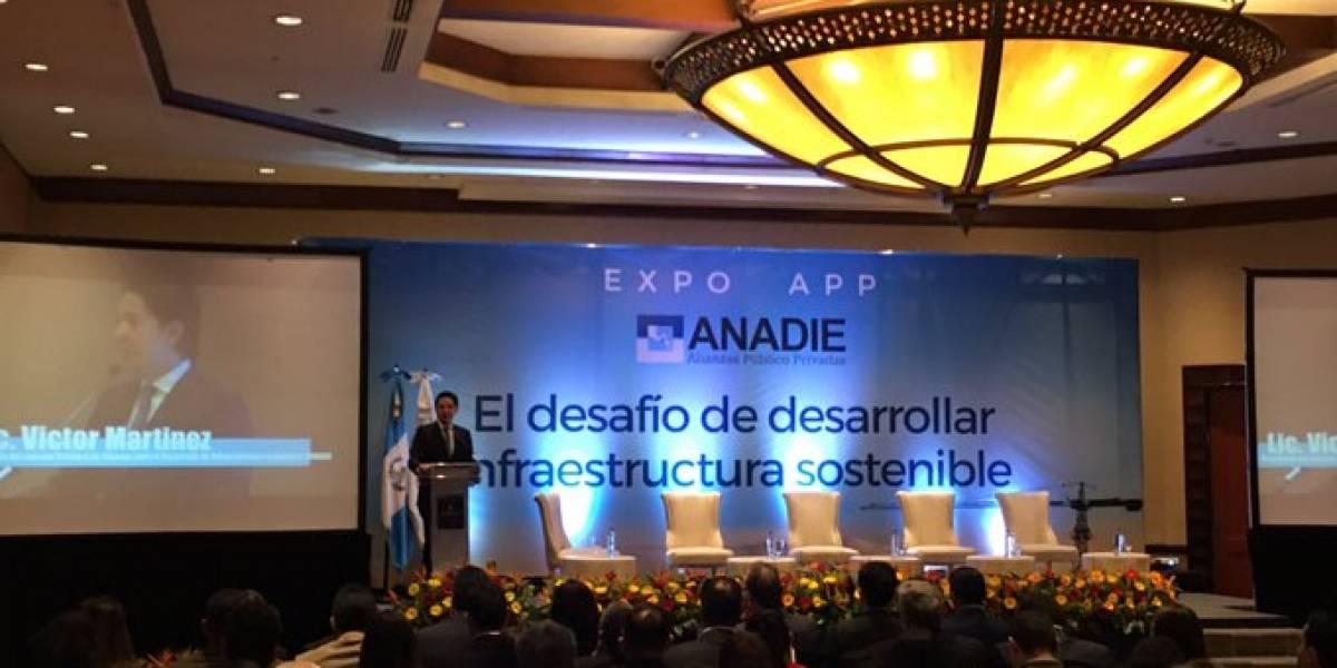 ANADIE evalúa posible pago de resarcimiento a empresa por no haberse aprobado autopista