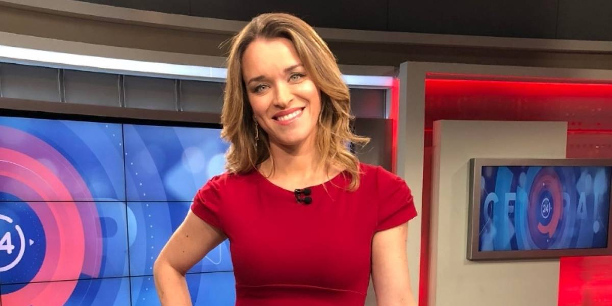 """Carla Zunino: """"Estoy más segura y más dispuesta a explorar nuevas facetas"""""""