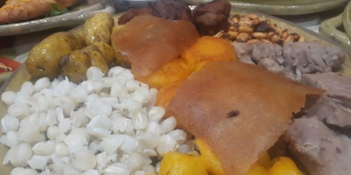 Los sabores imperdibles que mantiene Cuenca