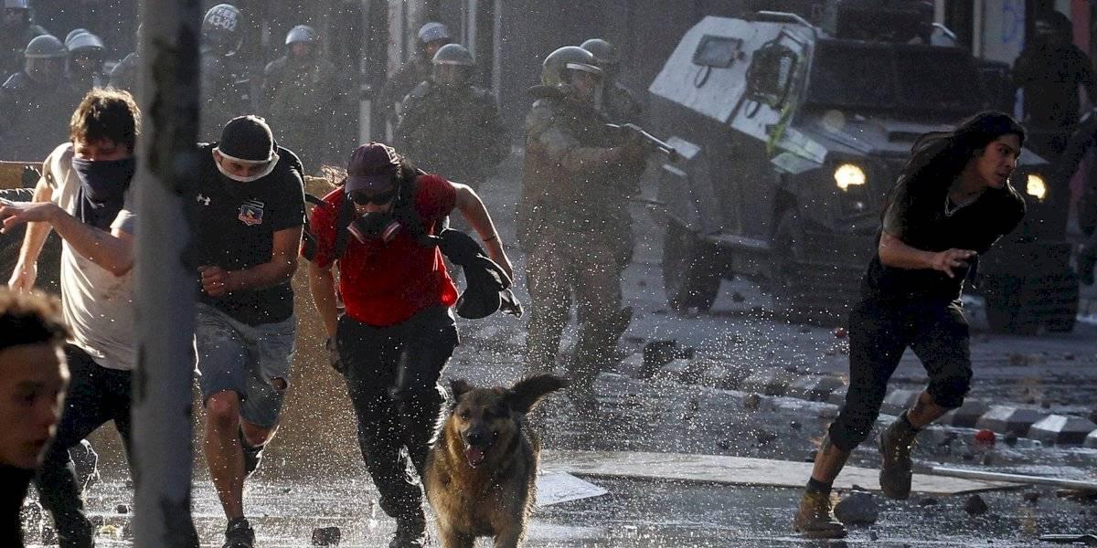 Chile: População volta à ruas após relatório da ONU