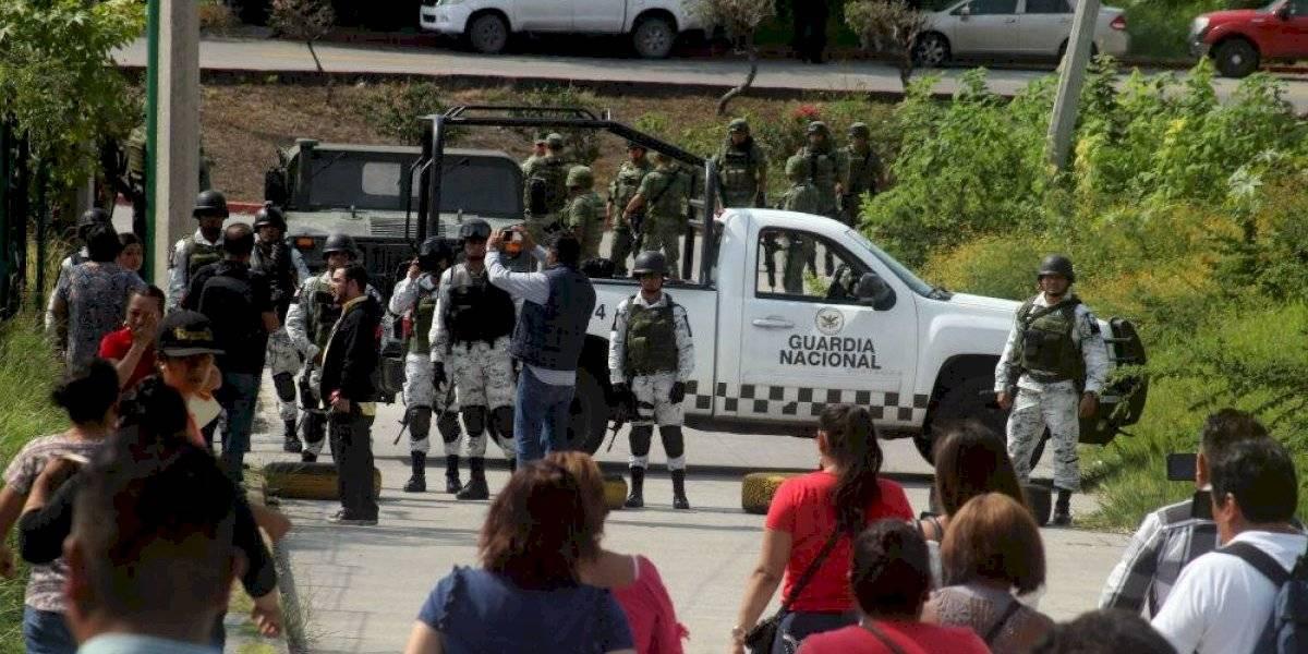 Líder del CJNG, entre los 6 muertos por motín en penal de Morelos