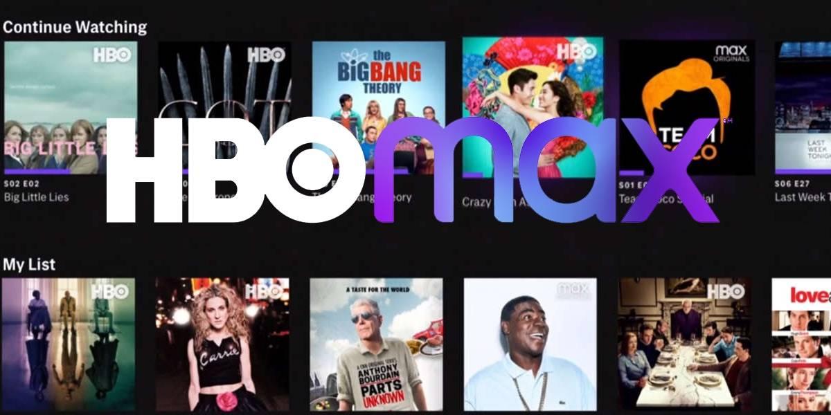 ¿Adiós Netflix?: HBO Max anuncia su precio y todo su catálogo de lanzamiento