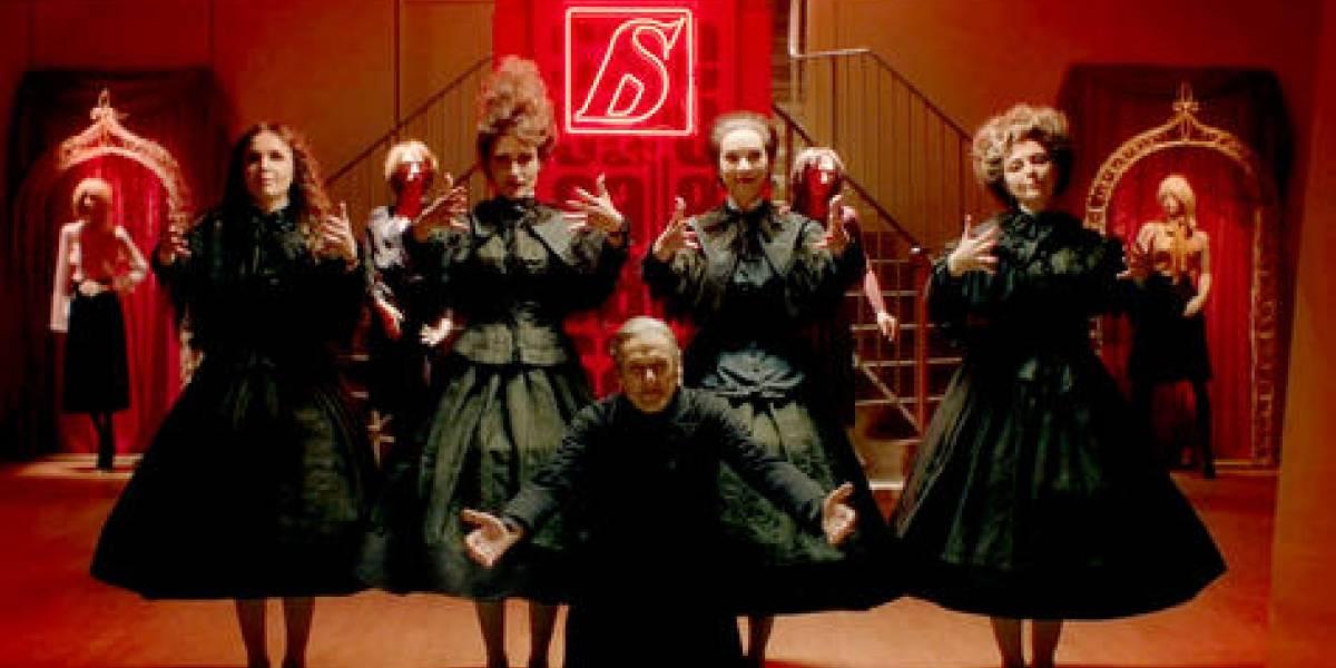 7 películas de horror que son pura moda
