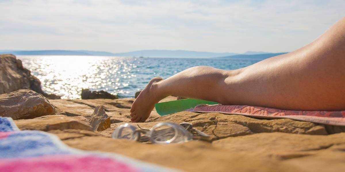 Los rayos del sol podrían mejorar la salud de los intestinos