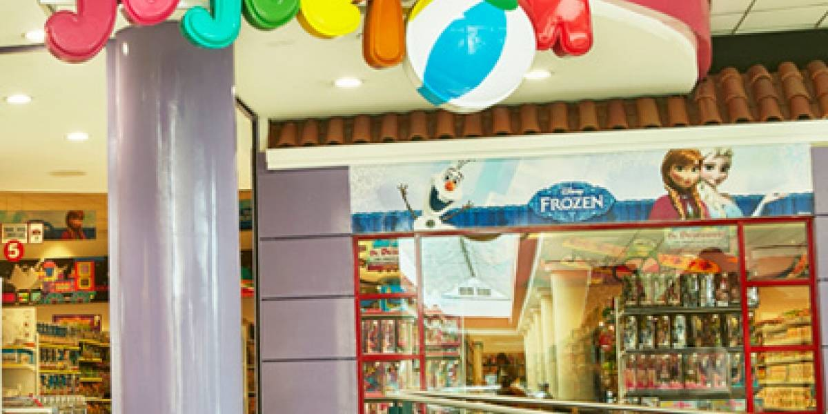 Juguetón Portal abre las puertas a sus clientes este 31 de octubre
