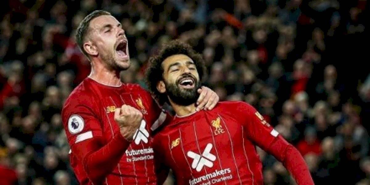 Copa da Liga Inglesa: como assistir ao vivo online ao jogo Liverpool x Arsenal