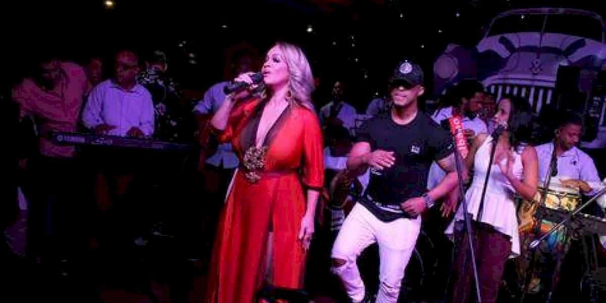 """Miriam Cruz y Teodoro Reyes cantan en CIRSA y en """"El Rinconcito Sport Bar"""""""