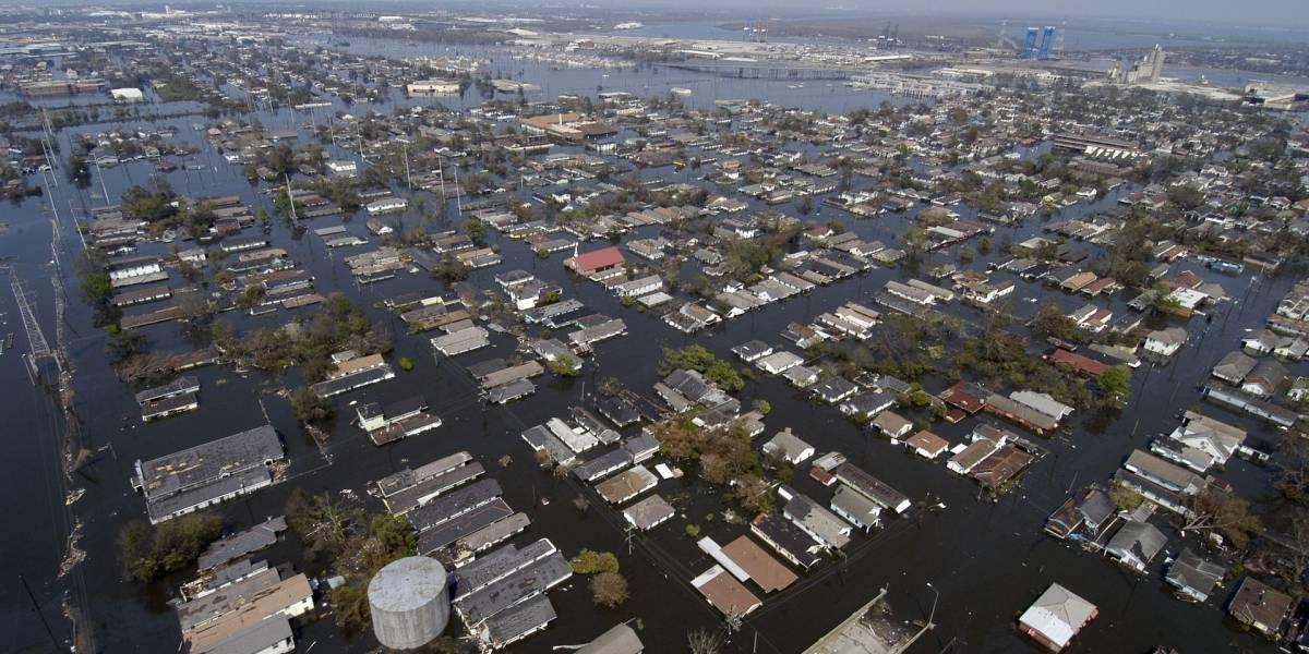 Aumento del nivel del mar afectará a 150 millones de personas en 2050