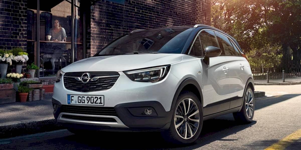 Opel entrará fuerte al mundo electrificado para 2021