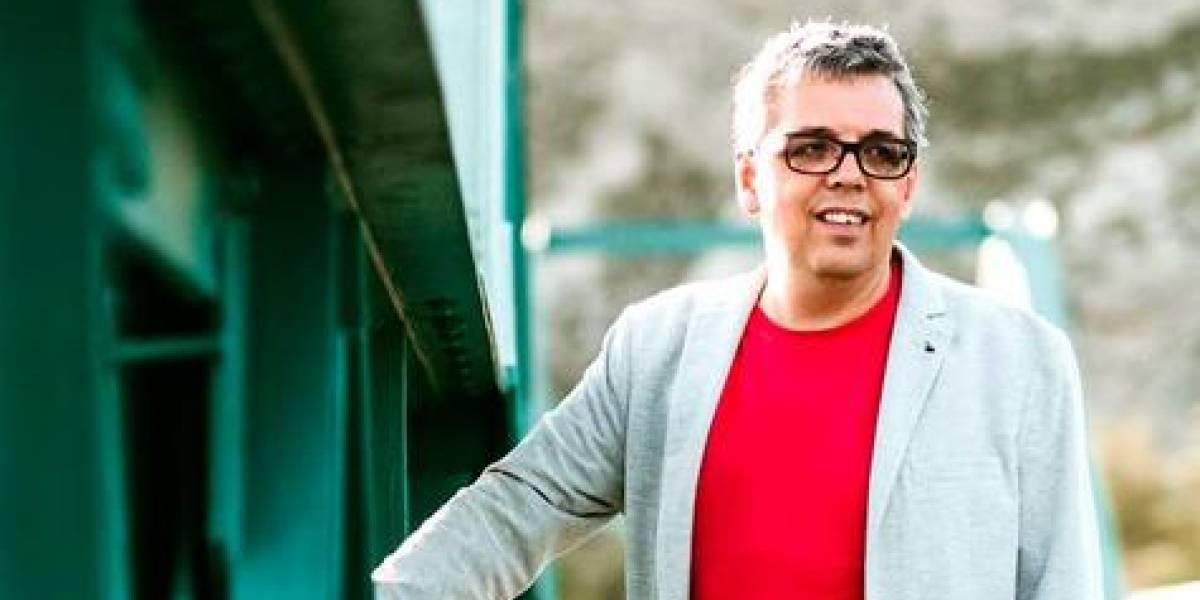 Pedro Guerra traerá sus orígenes el sábado 30 de noviembre al Teatro Nacional