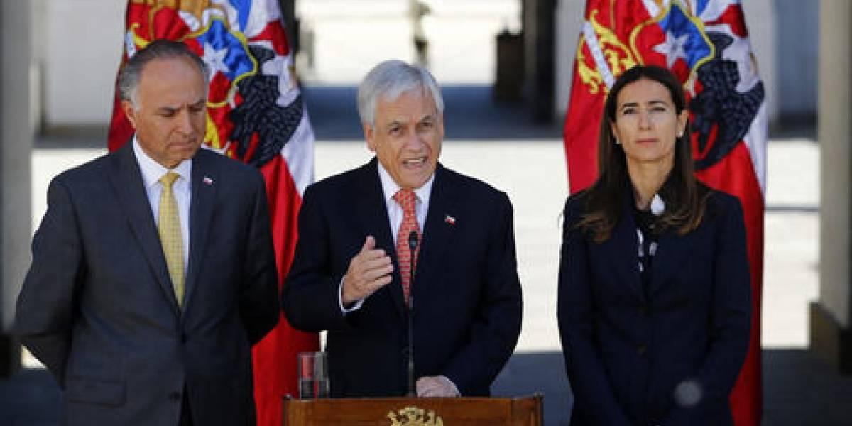 Piñera se convierte en el primer mandatario en bajar una sede de APEC o de la Cop