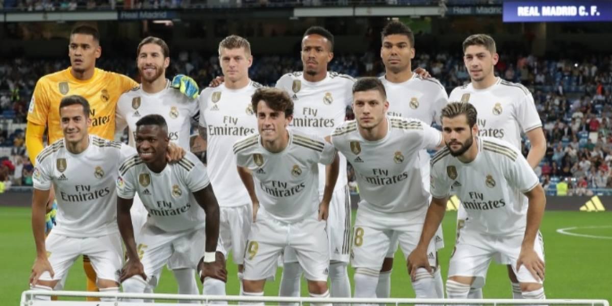 ¡Los soldados de Zidane! El francés confía en estos 11 ante el Leganés