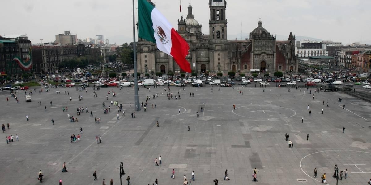 México ya está en recesión económica