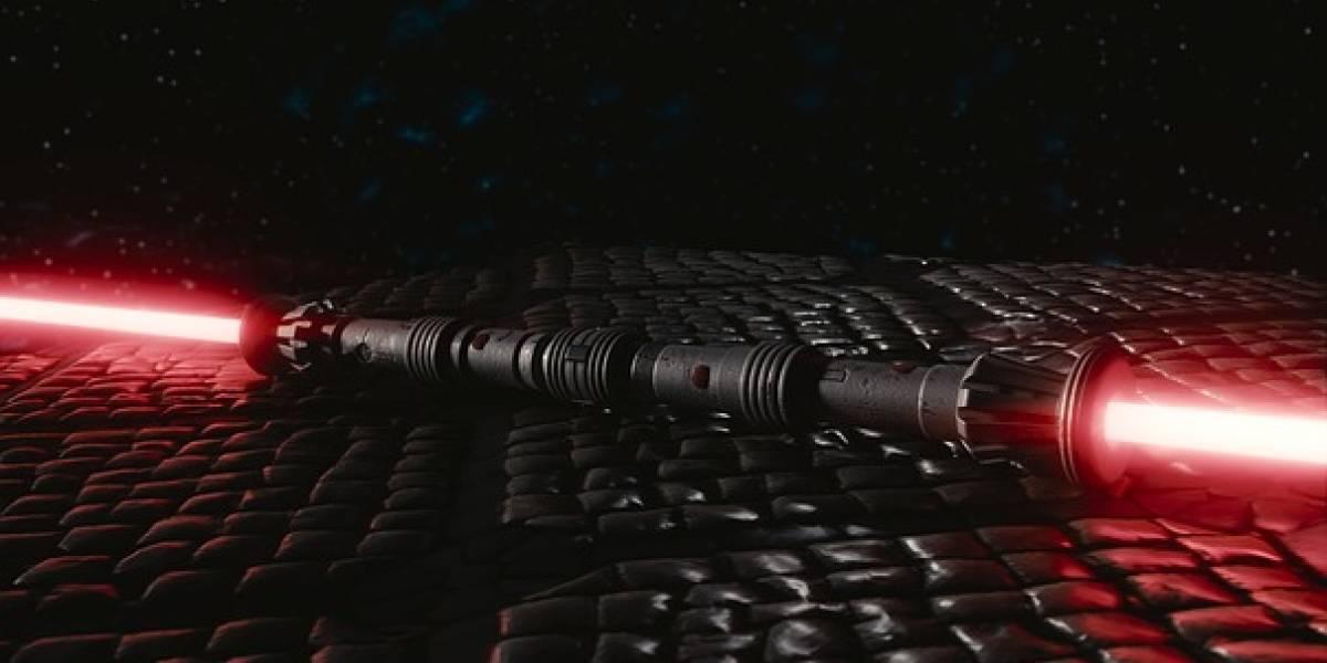 Cinco curiosidades asombrosas sobre los sables de luz de Star Wars