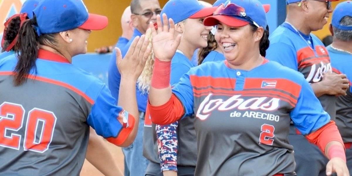 Lobas y Poetas con boleto asegurado a la postemporada del béisbol femenino