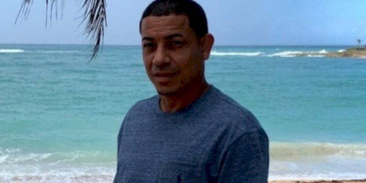 Buscan a este hombre desaparecido en Ponce