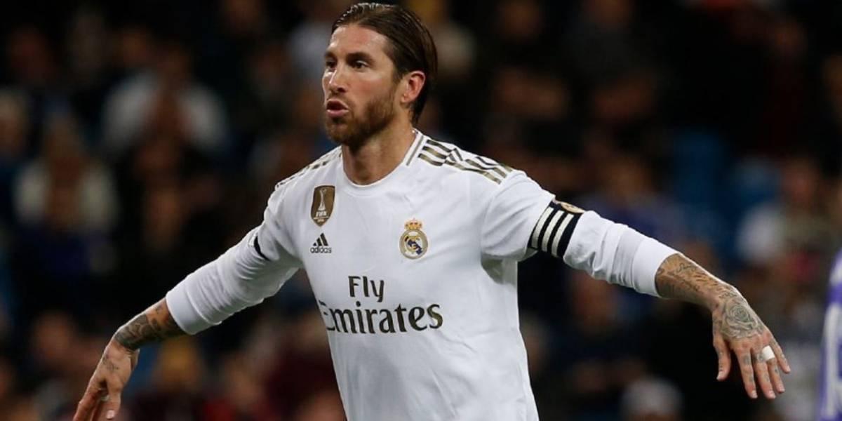Real Madrid golea a Leganés con un penalti que está dando de qué hablar