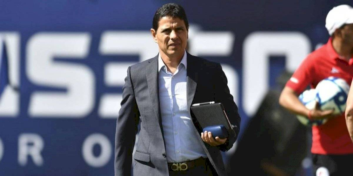 Alfonso Sosa y Rafael Puente, los técnicos en la mira de Leones Negros