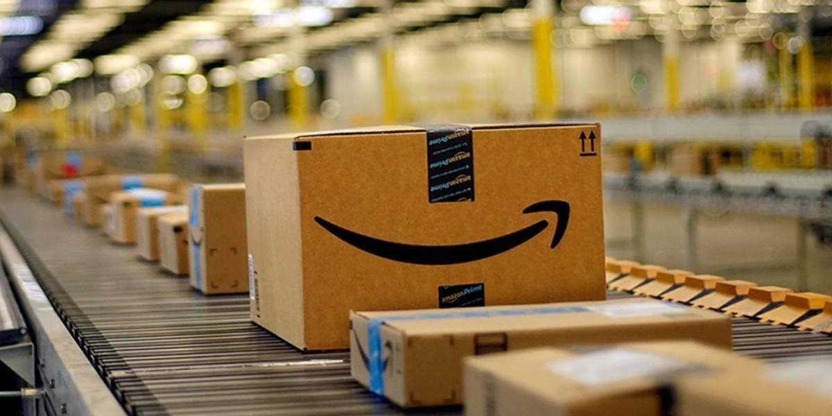 Amazon te permite programar tus compras de manera periódica en México