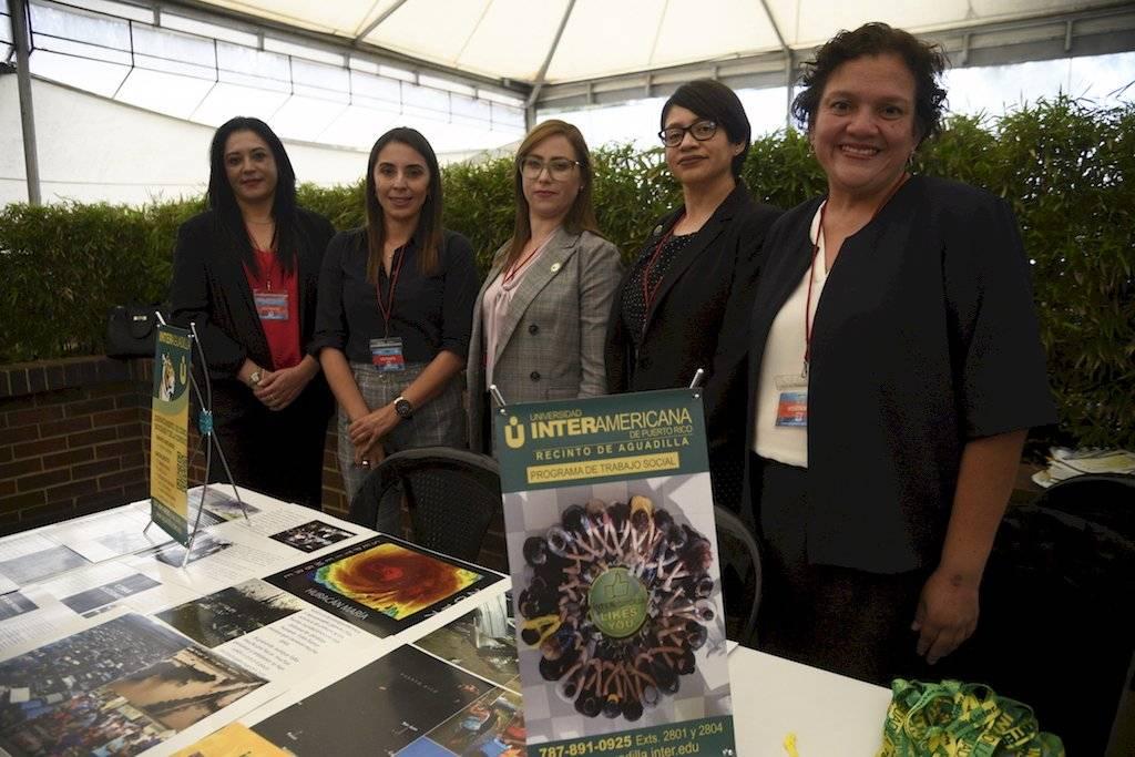 Estudiantes de Guatemala forman alianza con la Universidad Interamericana de Puerto Rico. Foto: Herlindo Zet