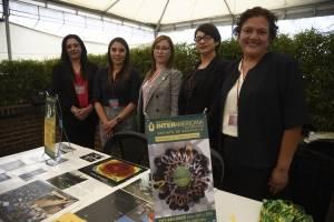 Estudiantes de Guatemala forman alianza con la Universidad Interamericana de Puerto Rico.