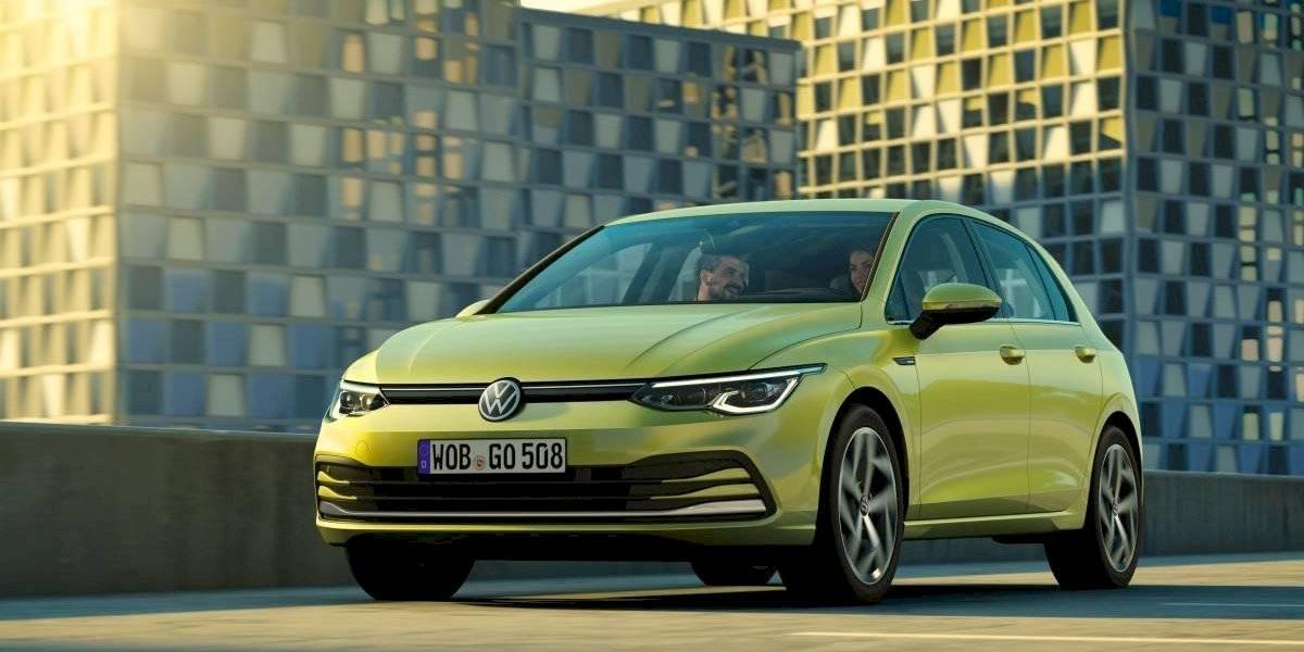Volkswagen presenta globalmente su nuevo Golf