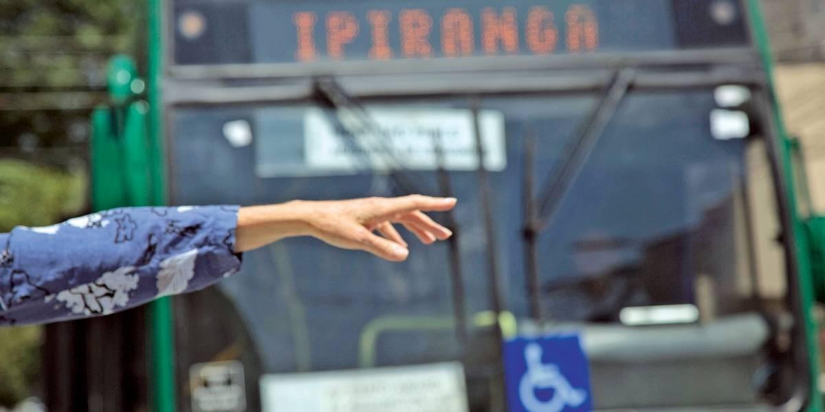 São Paulo faz audiências públicas para discutir novas faixas de ônibus; veja locais sugeridos