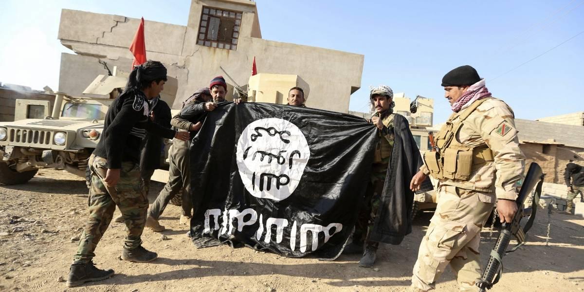Tras la muerte de al-Bagdadi, Estado Islámico anuncia a su nuevo líder