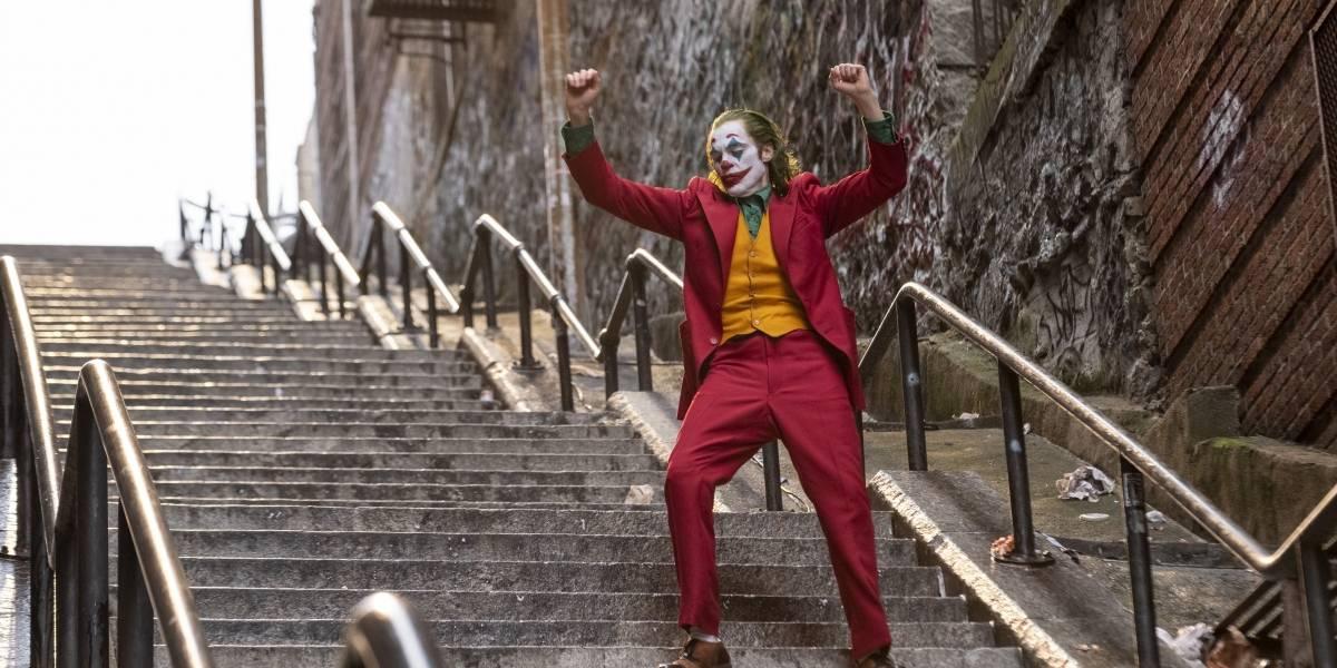 Harley Quinn y Joker, lo más buscados en Halloween en sitios para adultos