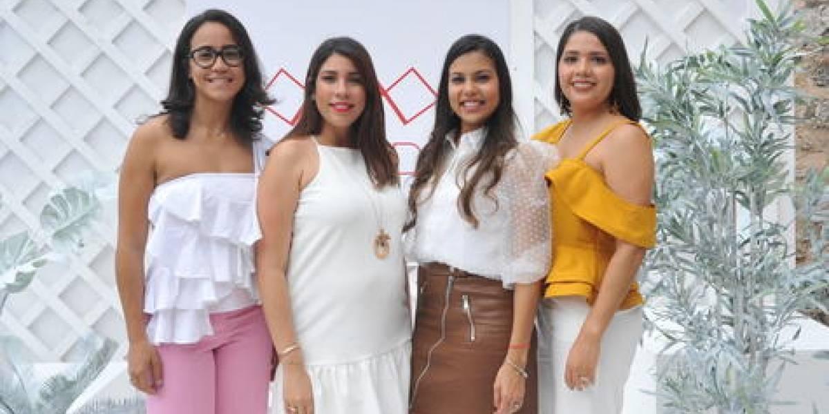 #TeVimosEn: Arnaldo Womenswear presenta colección primavera-verano 2020