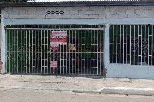 En clínica de rehabilitación clandestina ocurrió un incendio