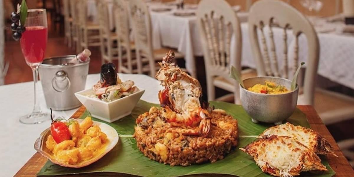 ¡Conozca la Cartagena de la buena mesa!