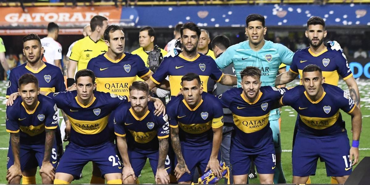 ¡Alfaro se juega el todo o nada! Los titulares de Boca Juniors para vencer a Lanús