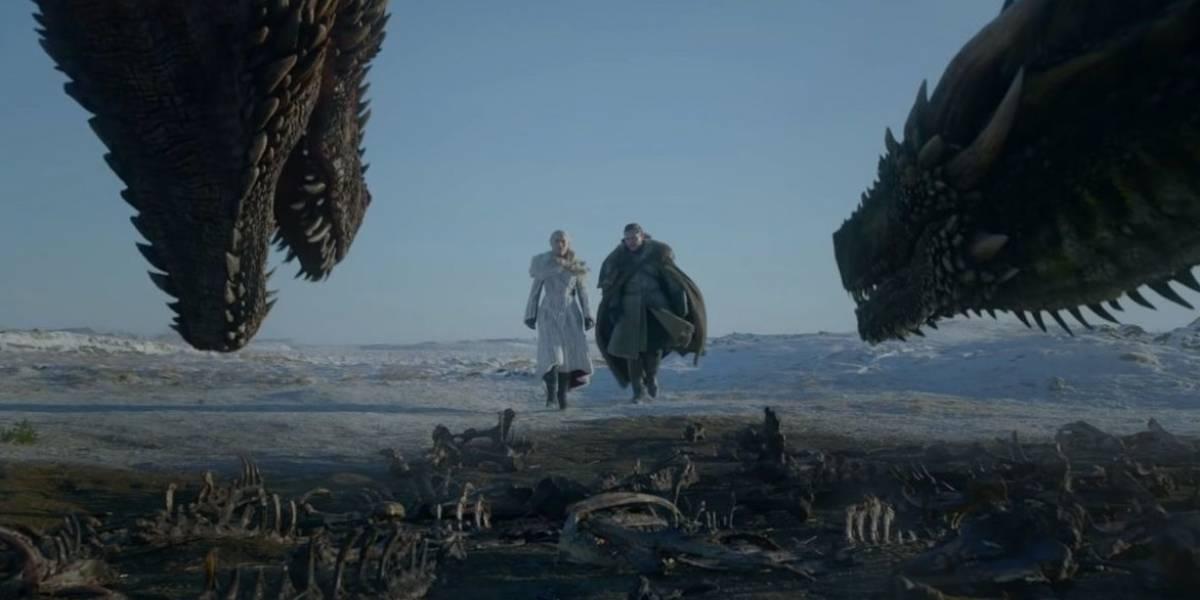 """Así será """"House of the Dragon"""", la precuela de """"Game of Thrones"""""""