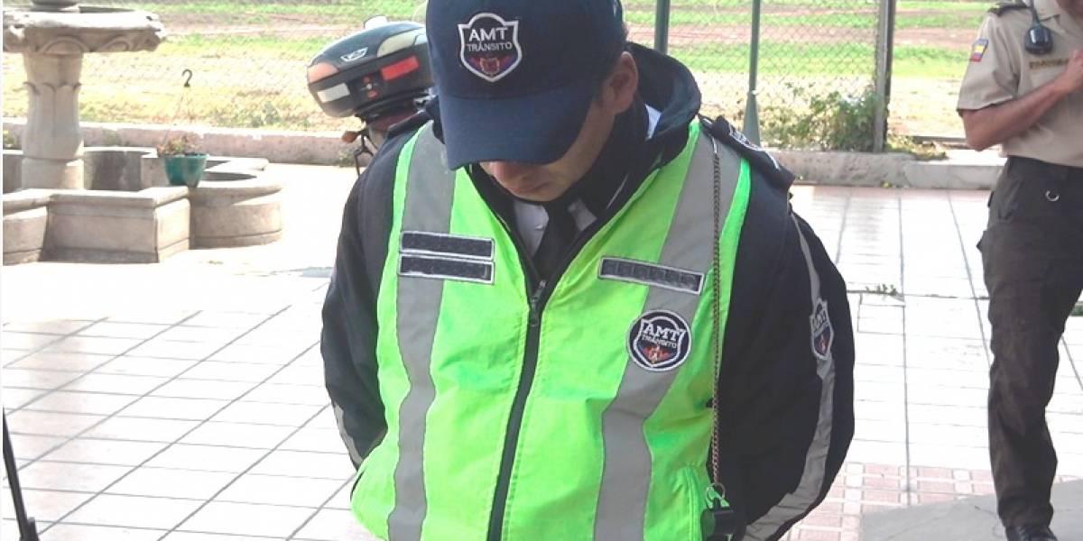 AMT denunció nuevo caso de usurpación de identidad de un agente