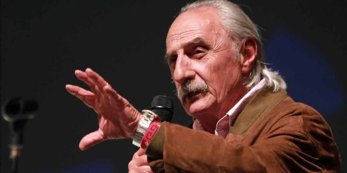 ¡Luto nacional! Murió el periodista y escritor Alfredo Molano