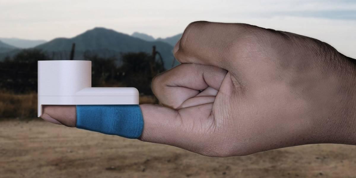 Presentan un moderno dispositivo que diagnosticará el VIH en minutos