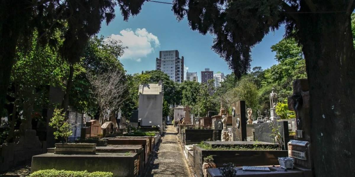 Covas quer lançar edital de concessão de cemitérios em São Paulo neste semestre