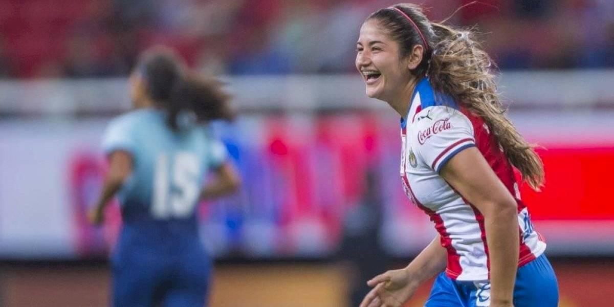 Chivas y Atlas van por el boleto en la Liga MX Femenil