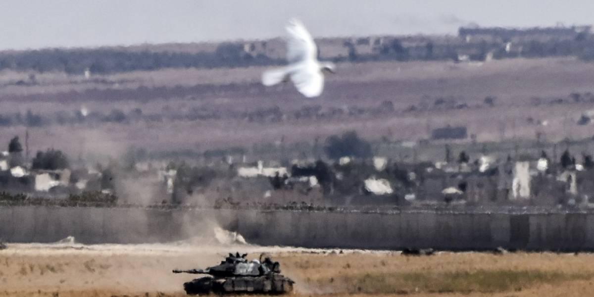 ISIS confirma la muerte de su líder y revela el nombre su sucesor